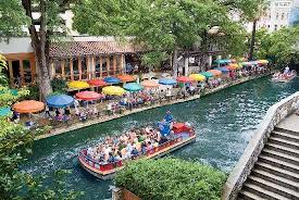 San Antonio Riverwalk. Photo courtesy of tripadvisor.com
